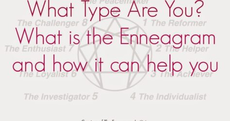 What Type are You? [Enneagram]