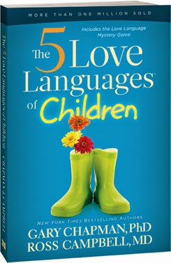 5 love languages of children, gary chapman, ross campbell, book review, parenting book, discipline, emotional coaching, angry toddler, how to raise toddlers, how to parent, difficult child, new baby adjustment, mom guilt