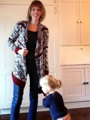 #moms30for30 capsule wardrobe stay at home mom style