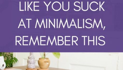 remember minimalism mindsets (1)