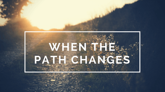 When The Path Changes One Moms Story of 11