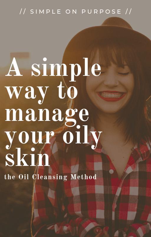 oil cleansing advice diy skin