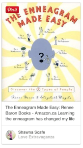 the enneagram made easy renee baron