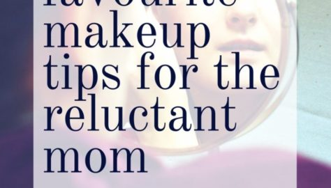pinterest mom makeup