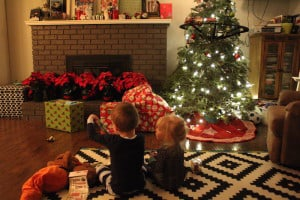 give kids gifts without being overrun by toys