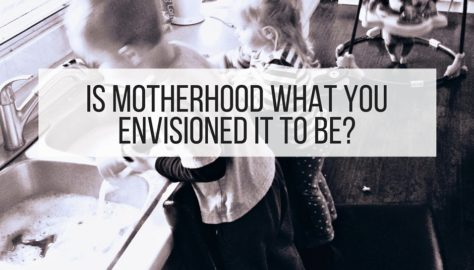envision motherhood