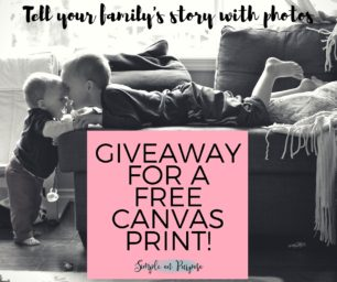 enter canvas giveaway