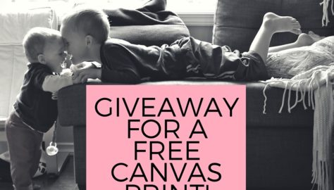 enter canvas giveaway