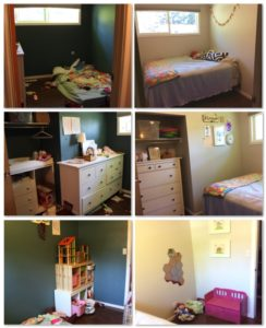 before and after kids bedroom remodel
