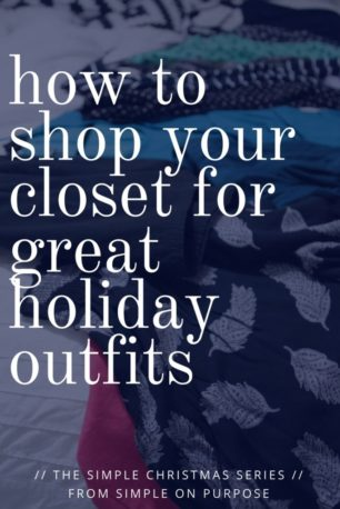 shop your closet party