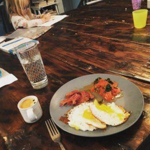 eggs whole 30 breakfast