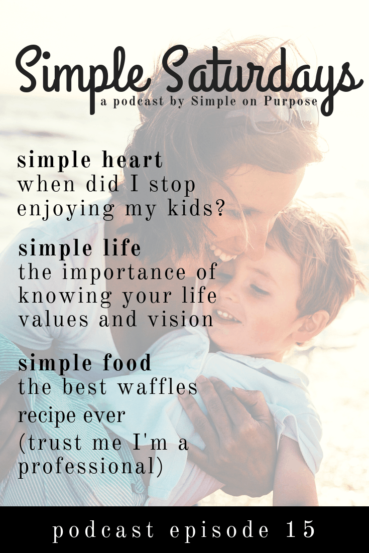 podcast for real life moms to live life better