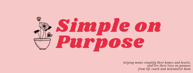 Simple on Purpose