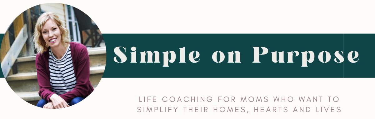 Simple on Purpose
