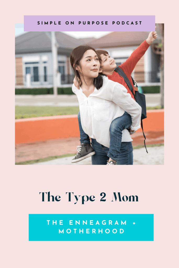 The type 2 mom