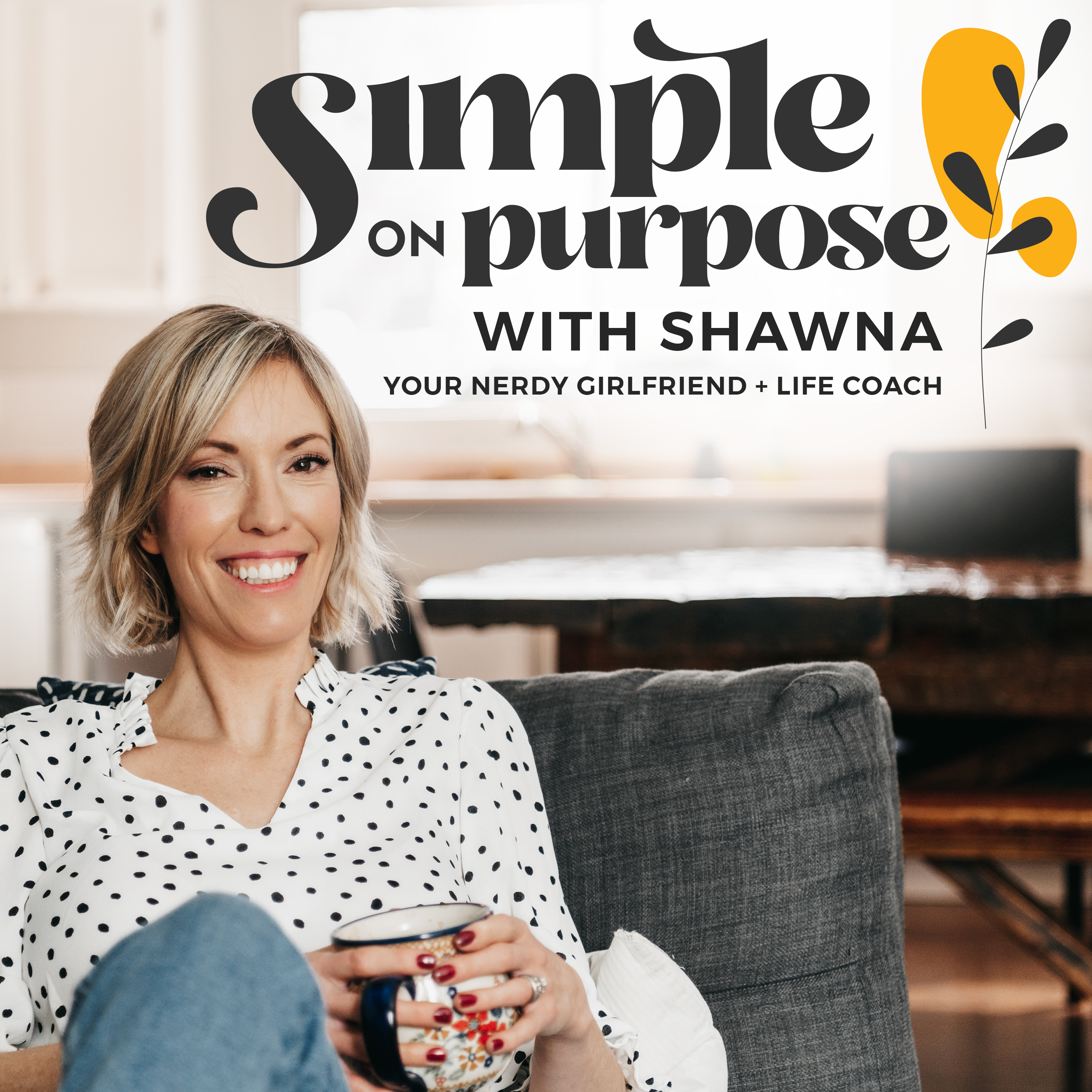 Simple on Purpose | Intentional Living and Parenting for Christian Moms