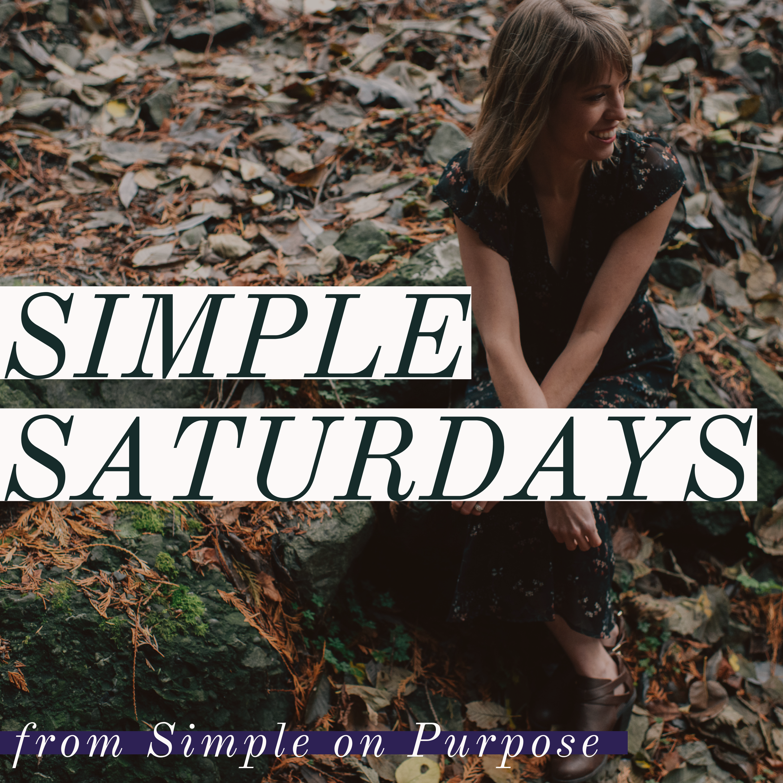 Simple Saturdays